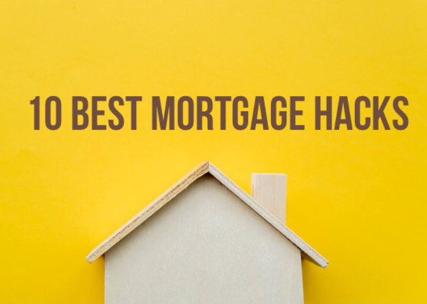 10 best mortgage hacks, pay off house faster, slash your home loan, pay off home faster,