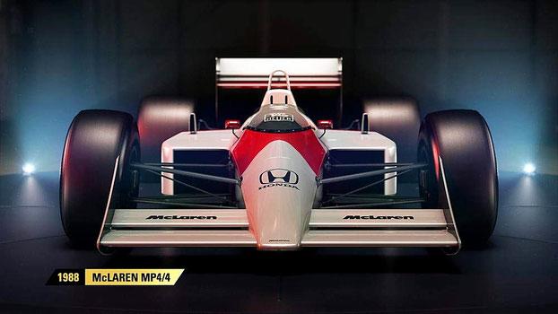 Formel 1 Spiele: F1 2017