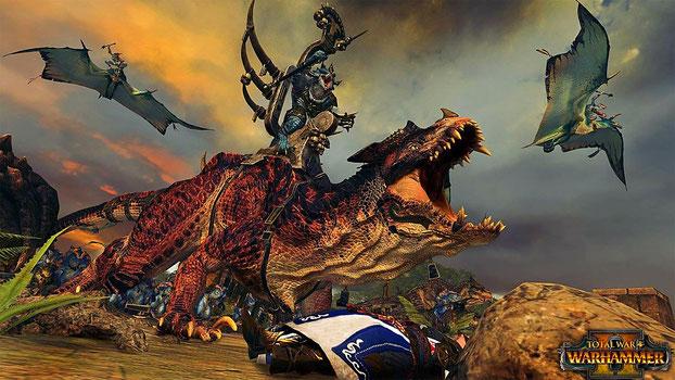 """Beste PC-Spiele 2017: """"Total War: Warhammer 2"""""""