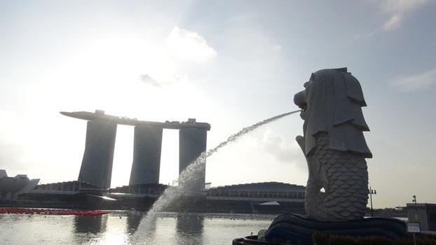 完成した結婚指輪をシンガポールへお届けする