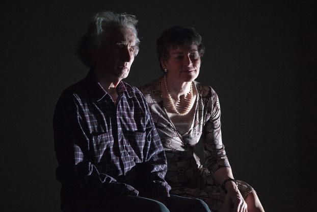 Francette Tafflet, Pays lointain, Jean-Luc Lagarce, théâtre, FNCTA, Jean-Claude Garnier, contemporain, démons et merveilles, Paris