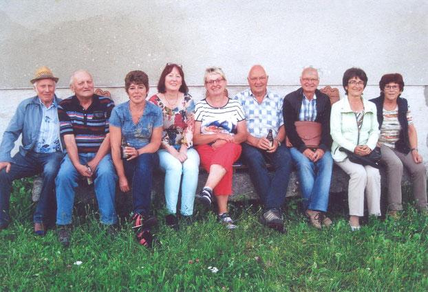Bild: Seeligstadt Heimatverein