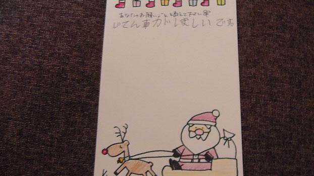 20120806~7 大船渡・陸前高田七夕祭りにて 9歳 優心ちゃん