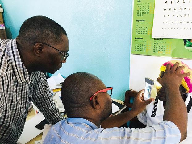 マラウイ共和国での実証(現地NGOとの共同プロジェクト)