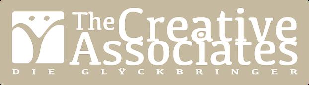 Bild: Logo von The Creative Associates - Die Glÿckbringer