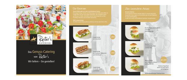 Broschüren Flyer Gestaltung Rödermark Onlinedesign On Line Design Grafik