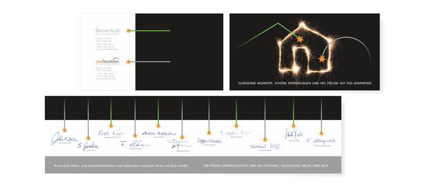 Einladungskarten Weihnachtskarten Geburtstagskarten Eventkarten Onlinedesign Rödermark