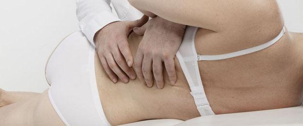 Rükenschmerzen - Hexenschuss