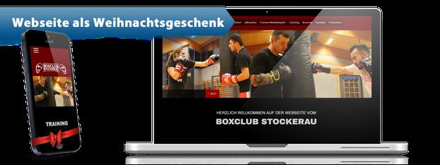boxclub stockerau