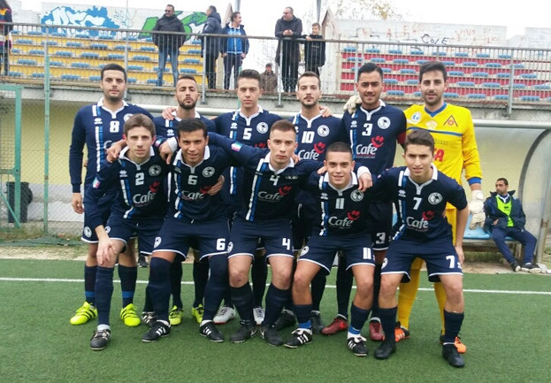 asd Castellamare Pescara Nord