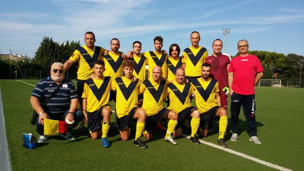 asd Verlengia Calcio