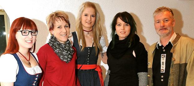 Team Weißbriach