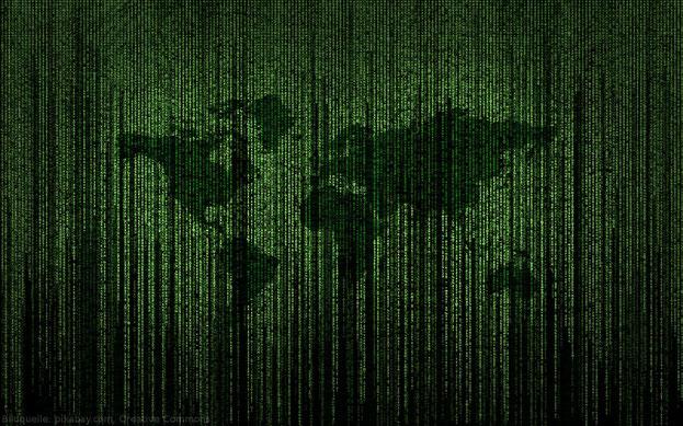 Ist unsere Welt nur eine Computersimulation?