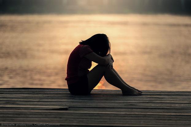 Unzufriedenheit nimmt in unserer Gesellschaft immer mehr zu.