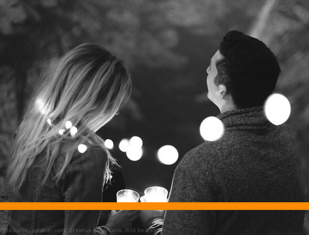 Freundschaft zwischen Mann und Frau. Doch was tun wenn man in den besten Freund / Freundin verliebt ist?