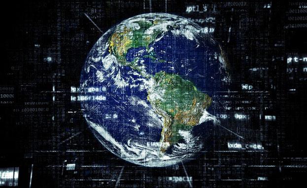 Technologie kann die Welt verbessern oder verschlechtern.