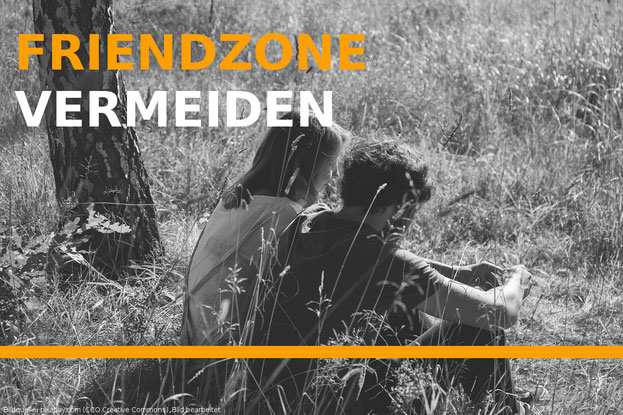 Wie vermeidet man die Friendzone? Kann man diese in eine Beziehung umwandeln? All das klären wir im heutigen Artikel.