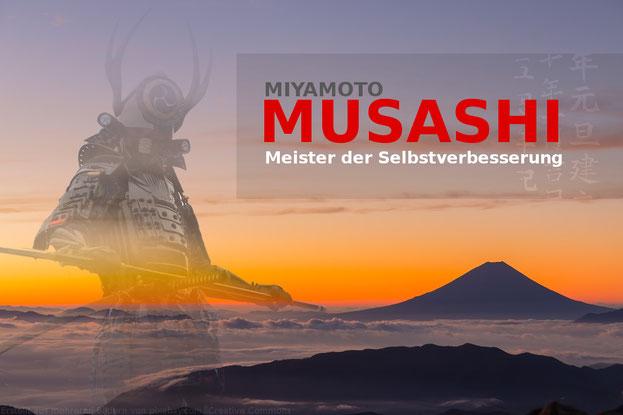 Von Miyamoto Musashis Weisheit kann man heute noch viel lernen.