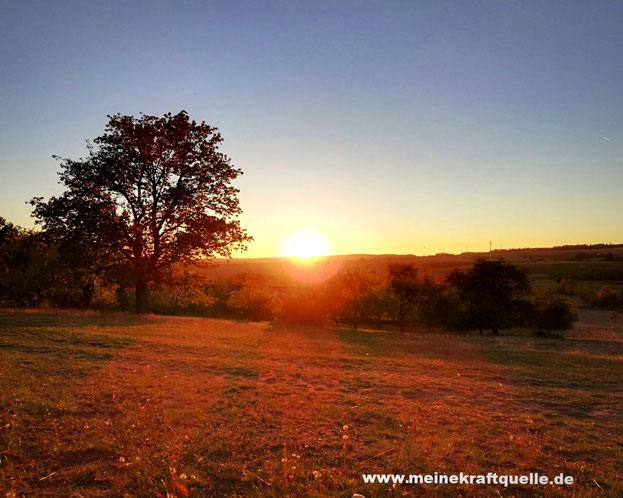 Herbstmagie, Herbst, Herbstzeit, Herbstfoto, Kraftquelle, Kraft tanken,