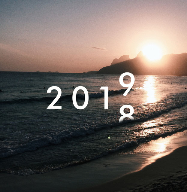 Bonne année 2019 toulouse shiatsu reiki