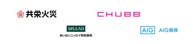 保険 Chubb 会社 損害 株式