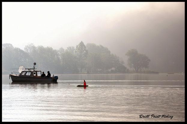 Schleppbrett Titelbild Übersicht Unterkategorie Drill Point Webshop – Oberwasser Seehunde, Schlepphundm, Schleppfischer, Schleppen mit dem Boot