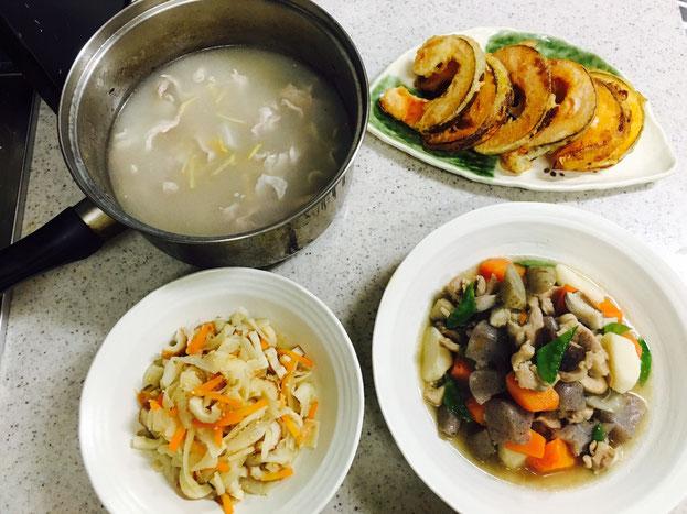 大阪・兵庫の家政婦・家事代行サービスで料理・食事作り・清掃・掃除・お片付けサービスなら女性ライフワーク協会へお任せ下さい