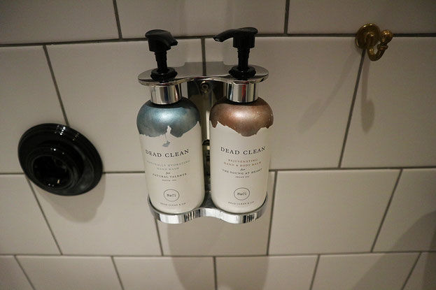 Toilet artiekelen
