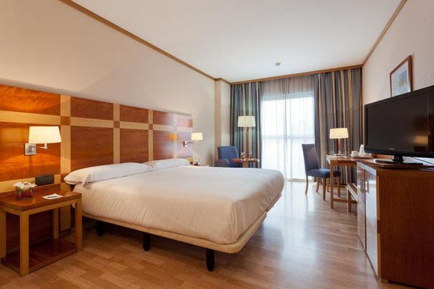 Betaalbaar hotel valencia