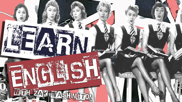 learn english with Language Unlimited graphic - free downloadable exercises