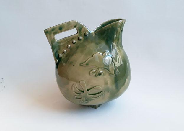 Taller  cerámica en Málaga