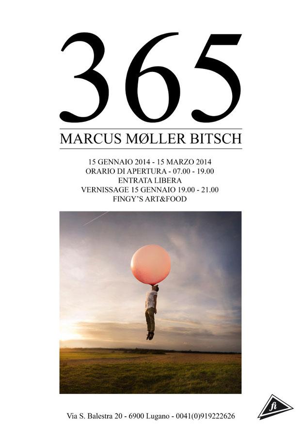 Marcus Møller Bitsch al Fingy's