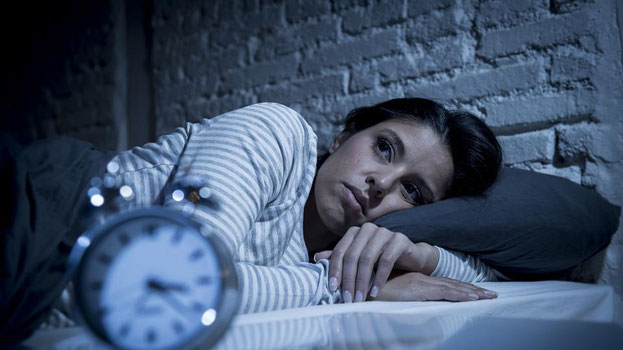 Carole Aubert Psy à Paris L'utilité des insomnies et autres troubles psychosomatiques