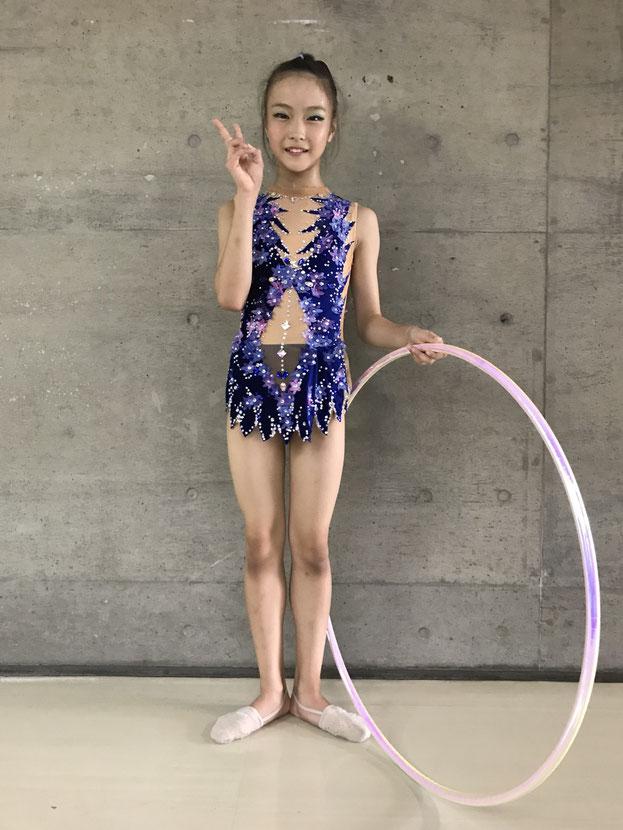 体操 全日本 ジュニア 新
