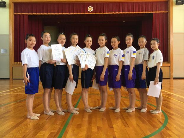 中学校 聖徳