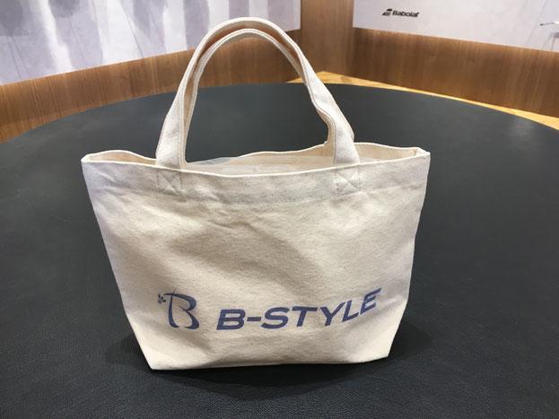 B-STYLE入り(ブルー)♪