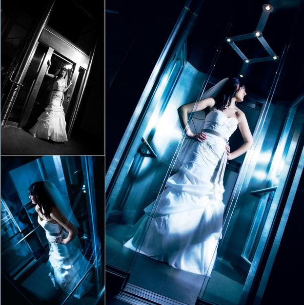 Fotoshooting mit Fotostudio Lichtecht