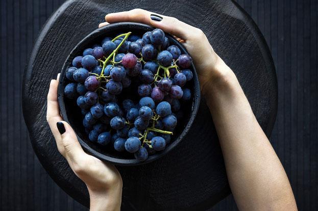 aceite de semillas de uva, aceites faciales, masajes faciales, piel madura cuidados, aceites rostro, el mejor aceite facial
