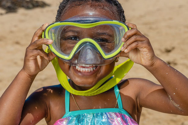 Do you want your kids to try scuba diving? Photo by Kindel Media from Pexels