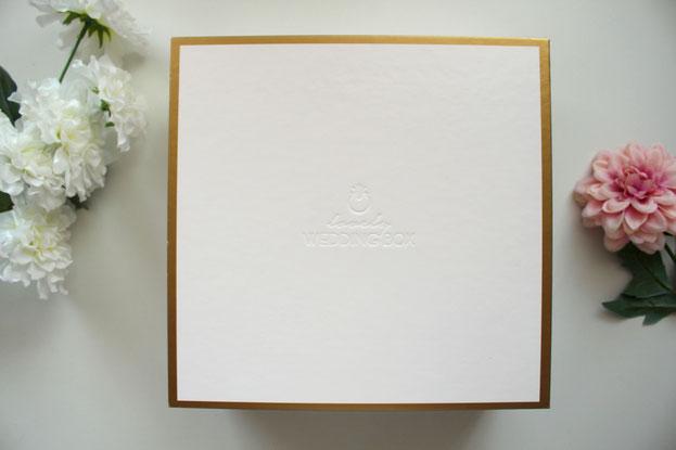 Flaconi Loveley Wedding Box, Weihnachten, Geschenke, Beauty Box, Glossy Box, Adventskalender, Geschenktipp