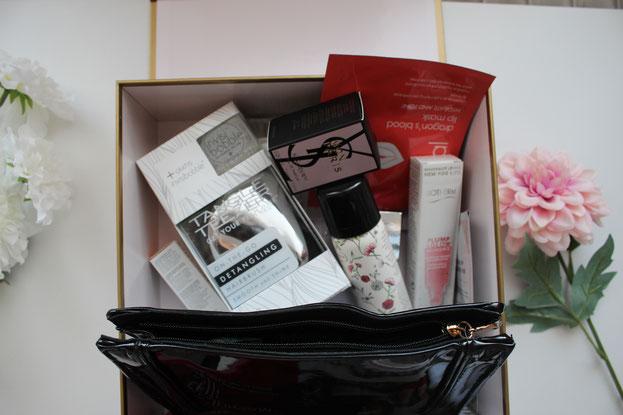 Flaconi Lovely Wedding Box