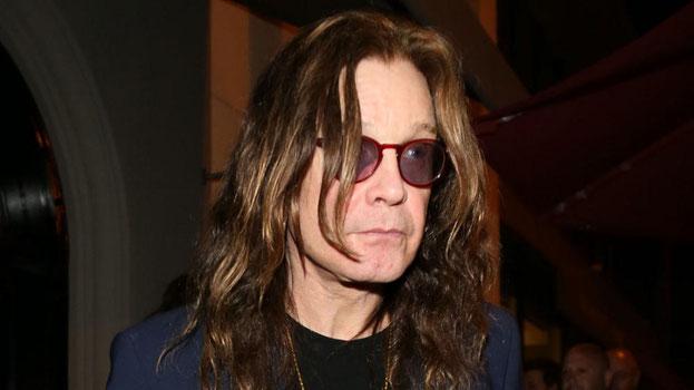 Ozzy Osbourne ins Krankenhaus eingelifert