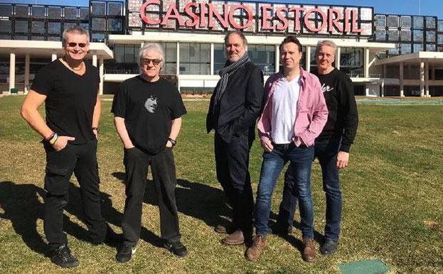 FM Band 2019