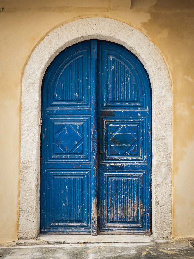 Motiv aus Rethymnon