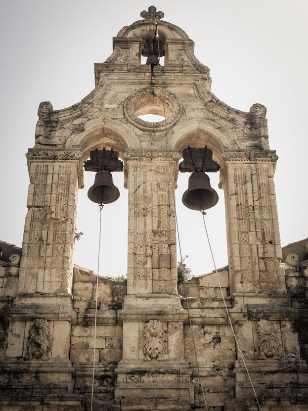 Das Kloster entstand im 14 Jh. und existierte bis zur schrecklichen Explosion 1866