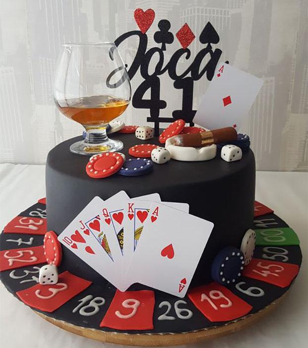 ideas de tortas para cumpleaños de hombre