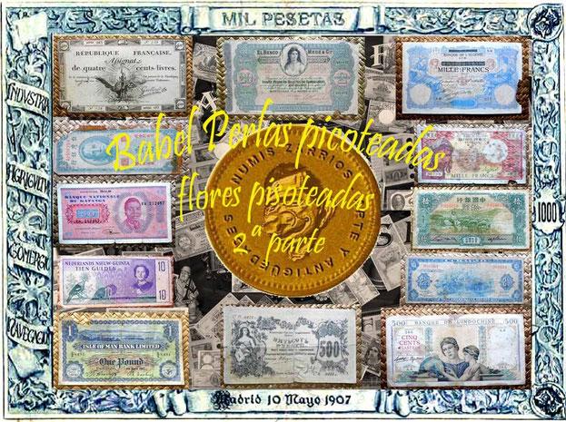 Babel Perlas Picoteadas Flores Pìsoteadas 2ª parte