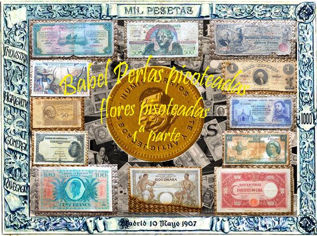Babel Perlas Picoteadas Flores Pìsoteadas 1ª parte