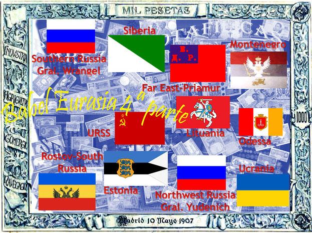 Babel Eurasia cuarta parte