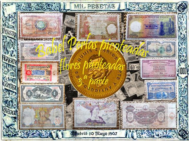 Babel Perlas Picoteadas Flores Pìsoteadas 3ª parte